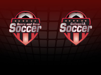Score & Save Soccer Camps